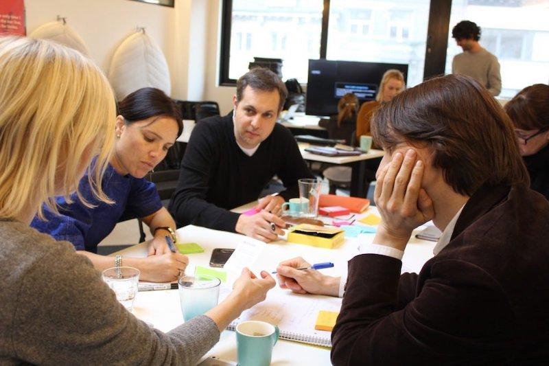 How to assess your company's level of innovation