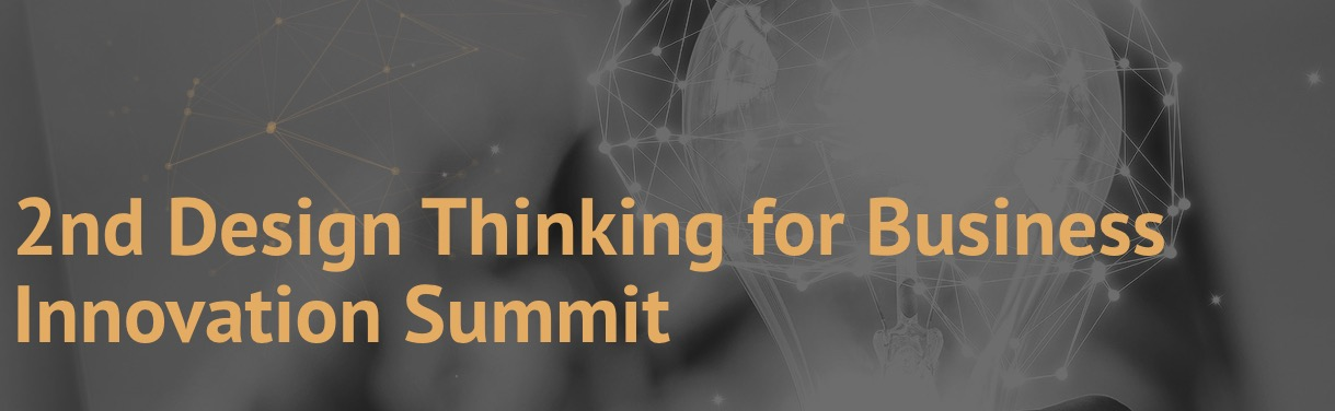 Keynote at 2nd Design Thinking for Business Innovation Summit